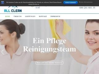 All Clean GmbH