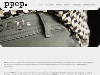 PEPP Fashion